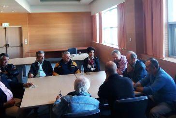Στρατούλης: Να καλυφτούν άμεσα οι ελλείψεις στο Νοσοκομείο Αγρινίου