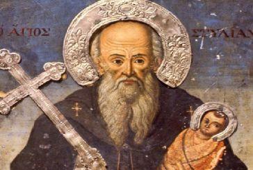 Στυλιανός: Σήμερα τιμάται ο Άγιος που προσεύχονται οι μητέρες για τα μωρά τους
