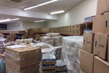 2η Διανομή προϊόντων σε δικαιούχους ΤΕΒΑ Δήμου Ιεράς Πόλεως Μεσολογγίου