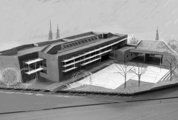 Διασφαλίστηκε η χρηματοδότηση για το 7ο Γυμνάσιο Αγρινίου