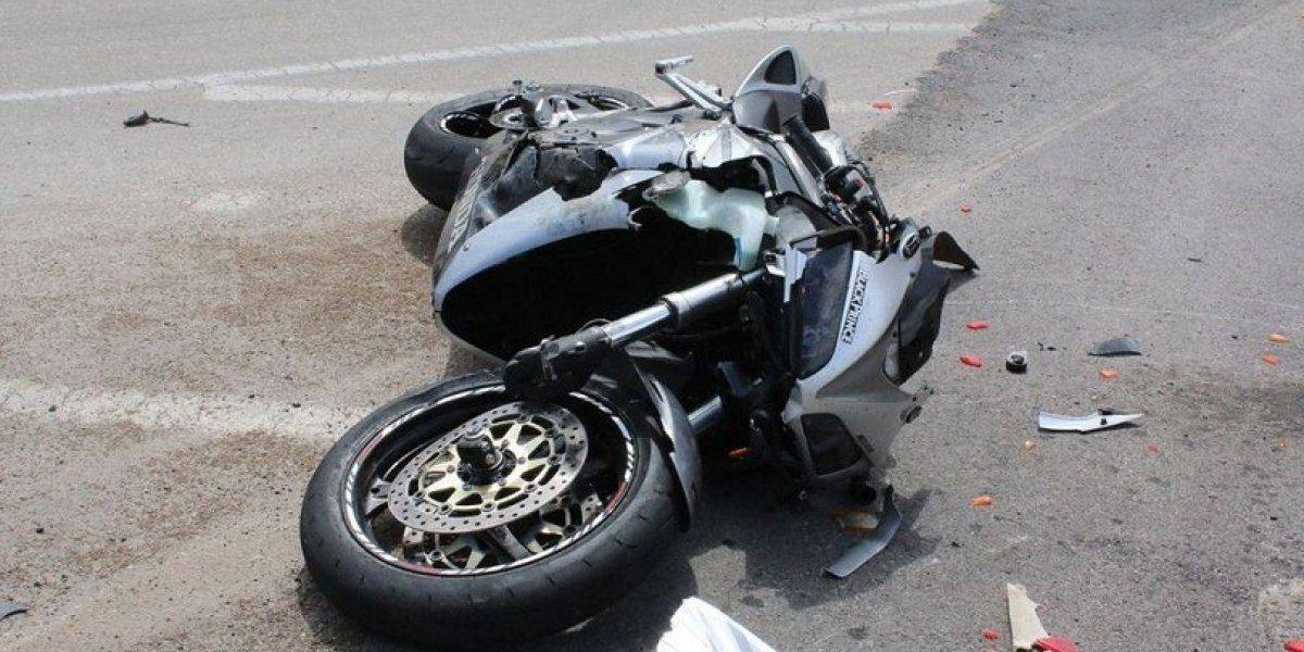 Aγρίνιο: σοβαρά τραυματίας σε τροχαίο στην εθνική οδό-καρμανιόλα στο ύψος του ΚΤΕΛ