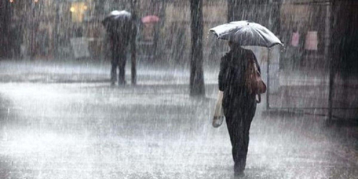 Πρόγνωση: καταιγίδες στην Αιτωλοακαρνανία το τριήμερο και χιονοπτώσεις στα ορεινά