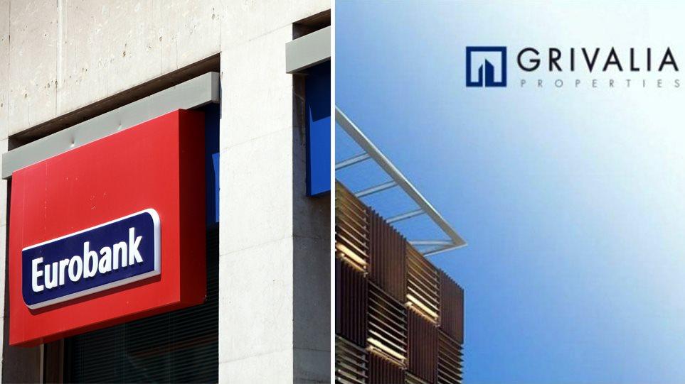 Συγχωνεύονται Eurobank-Grivalia: Τα βασικά σημεία της συμφωνίας