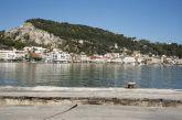 Συνεχίζεται η απαγόρευση του απόπλου από Ζάκυνθο και Κεφαλονιά προς Κυλλήνη