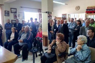 Ένα χρόνο μετά τις καταστροφές τα προβλήματα παραμένουν στο Ζευγαράκι