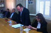 Υποψήφιος δημοτικός σύμβουλος με Σταρακά ο Θ.Παπαδόπουλος,πρώην προέδρος Ζευγαρακίου