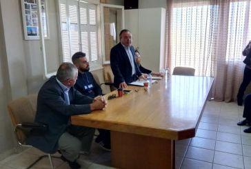 Περιφέρεια και δήμο καταγγέλλει παραιτούμενος ο πρόεδρος του Ζευγαρακίου