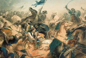 Η αποτυχημένη επανάσταση του 1585 στο Ξηρόμερο- Οι μάχες σε Κλεισούρα και Αχελώο