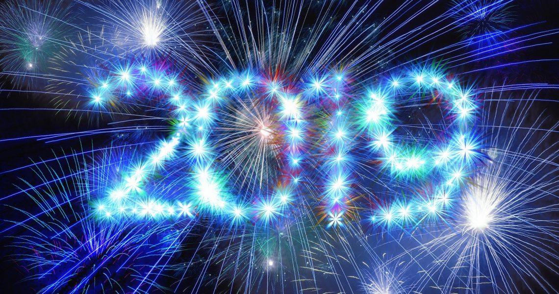 Το agrinionews.gr εύχεται σε όλους Καλή Χρονιά!