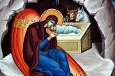 Ομιλία για τη «Θεία Ενανθρώπιση» στον Άγιο Νικόλαο Βόνιτσας
