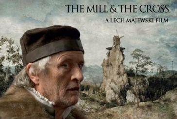 «Ο Μύλος και ο Σταυρός» στην Κινηματογραφική Λέσχη Αγρινίου