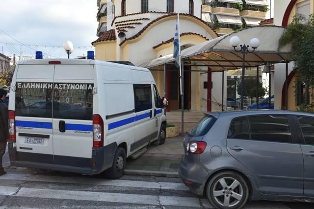 Πράξη αλληλεγγύης από τους αστυνομικούς του Αγρινίου
