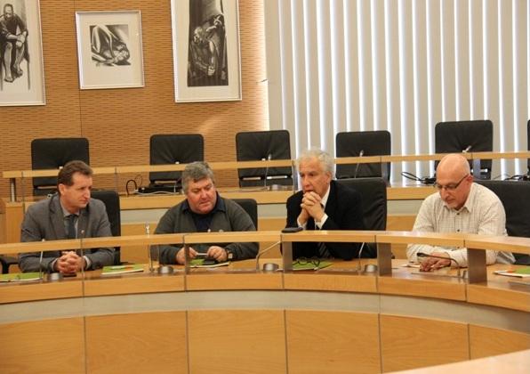 Συνεργασία του ΤΕΙ  Δυτικής Ελλάδας με Πανεπιστήμια της Κύπρου