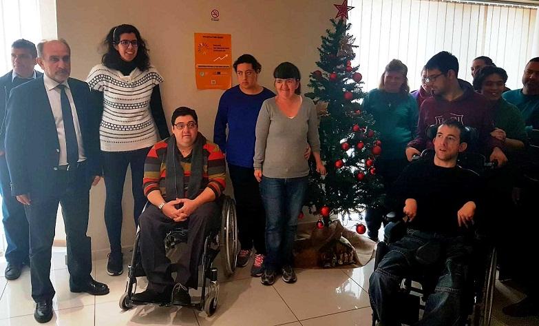 Χριστουγεννιάτικη ατμόσφαιρα από την «Αλκυόνη» στην Περιφέρεια Δυτικής Ελλάδας