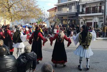 Κατούνα: Μεγάλη συμμετοχή στην 6η Γιορτή Τσιγαρίδας (φωτο)