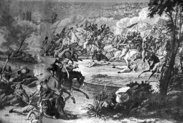 Πρώτη πολιορκία Μεσολογγίου: Η αυτοθυσία και ο ηρωϊσμός των Επαναστατών ταπεινώνει τους Οθωμανούς