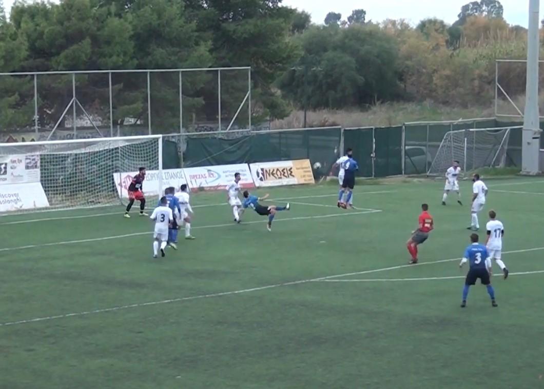 """Με """"τεσσάρα"""" στον τελικό του Κυπέλλου Αιτωλοακαρνανίας η ΑΕΜ"""