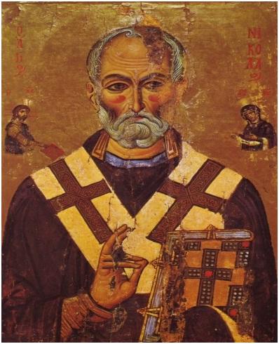 Αφιέρωμα στον Άγιο Νικόλαο: τα θαύματά του και η διαδρομή των Ιερών Λειψάνων του από την Αιτωλοακαρνανία
