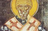 «Το θαύμα του Αγίου Σπυρίδωνα στον Μητροπολιτικό Ιερό Ναό Μεσολογγίου»