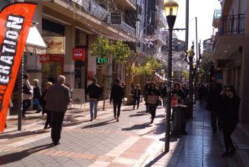 Σχέδιο της κυβέρνησης για ανοιχτά καταστήματα όλες τις Κυριακές του έτους