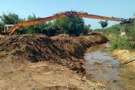 Ποια έργα αντιπλημμυρικής θωράκισης δρομολογούνται στην Αιτωλοακαρνανία