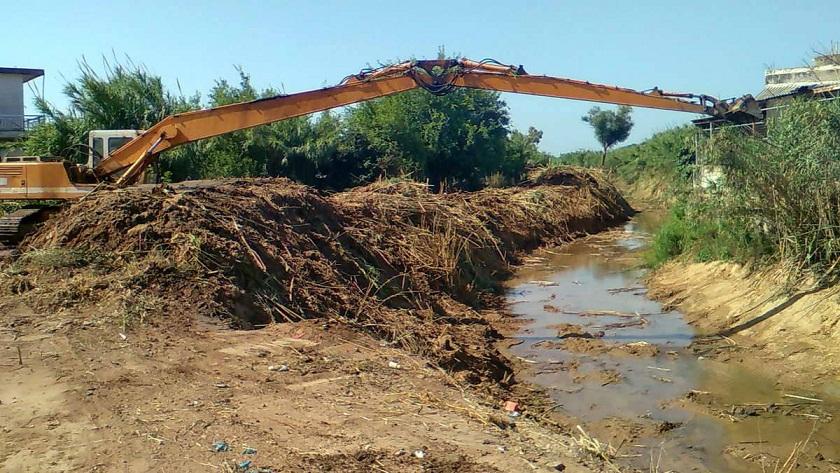 Εξασφαλίστηκε χρηματοδότηση  για δυο σημαντικές μελέτες αντιπλημμυρικής θωράκισης στην Αιτωλοακαρνανία