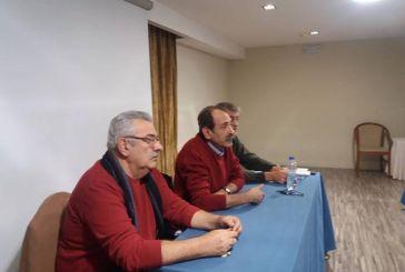 Συνέλευση της «Αντίστασης Πολιτών Δυτικής Ελλάδας» στο Αγρίνιο