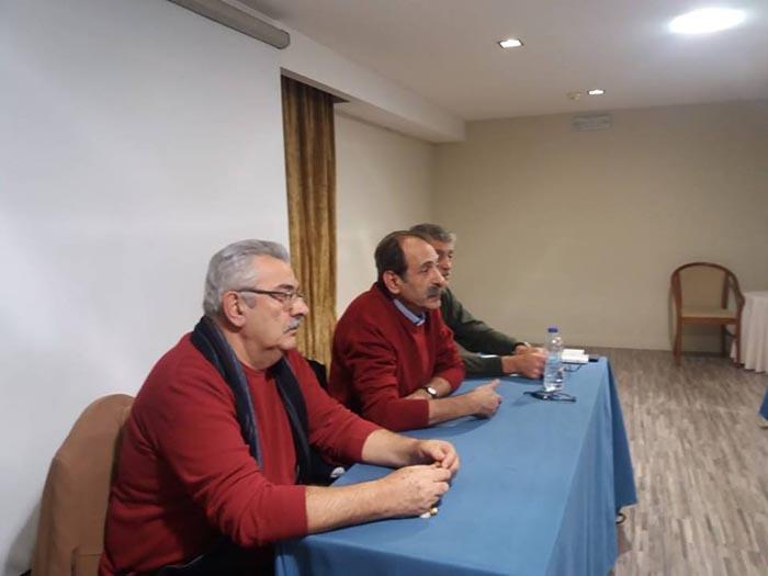"""Συνέλευση της """"Αντίστασης Πολιτών Δυτικής Ελλάδας"""" στο Αγρίνιο"""