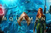 Aquaman και Spider-Man από την Πέμπτη στον Άνεσις