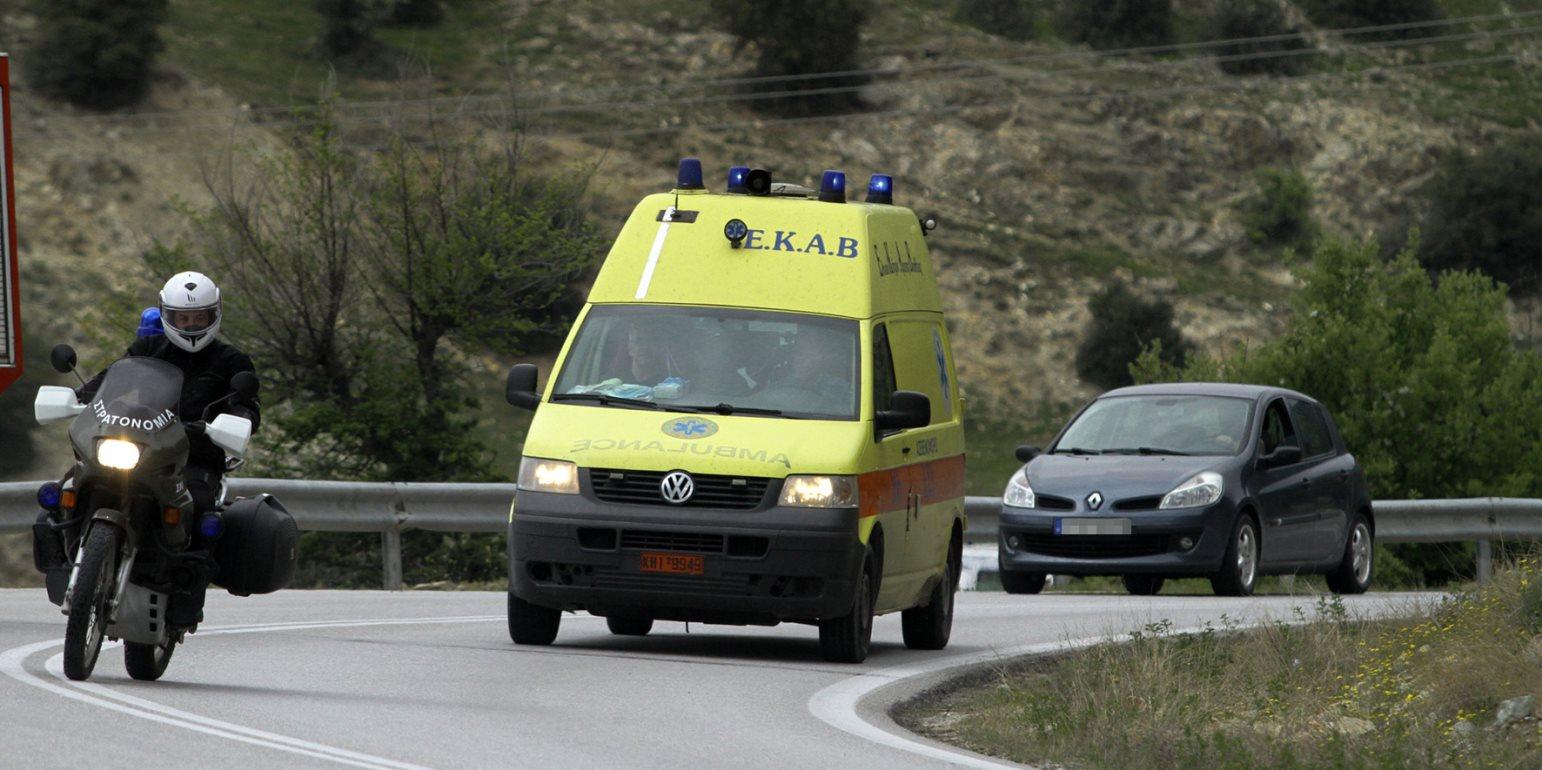Σοκάρει το Αγρίνιο ο τραγικός θάνατος του 36χρονου Κώστα Τασούλη