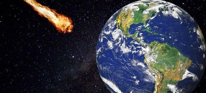 Κομήτης θα περάσει ξυστά από τη γη το Σαββατοκύριακο -Ορατός και από Ελλάδα, με γυμνά μάτια
