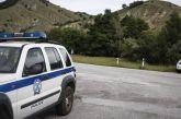 Aιτωλοακαρνανία: βρέθηκε πεταμένο όπλο στην εθνική οδό, συνελήφθη 48χρονος
