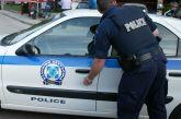 Kινηματογραφική καταδίωξη οχήματος στο Αγρίνιο, μια σύλληψη