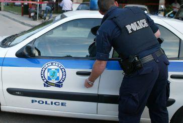 Σύλληψη 58χρονου για απόπειρα κλοπής στο Μεσολόγγι
