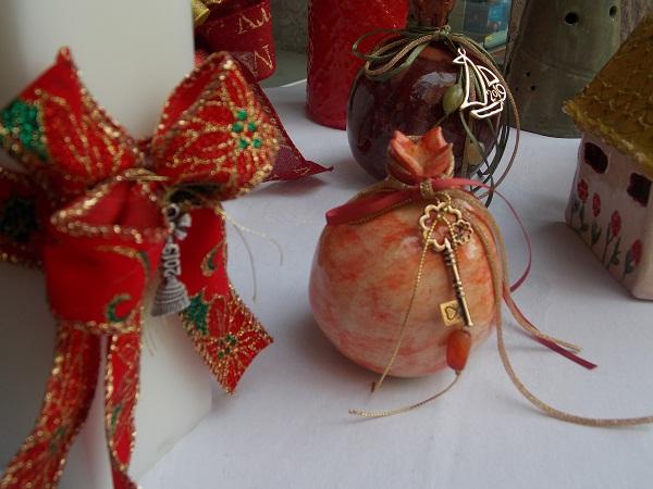 Αγρίνιο: Χριστουγεννιάτικες δημιουργίες από τους νέους του Παναγία Ελεούσα (φωτο)
