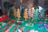 Παρατείνεται μέχρι το Σάββατο το Χριστουγεννιάτικο bazaar του «Σκοπού Ζωής» στο Αγρίνιο (φωτο)