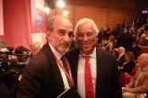 Στην Λισαβόνα για τις εργασίες του Κόμματος Ευρωπαίων Σοσιαλιστών ο Απ. Κατσιφάρας