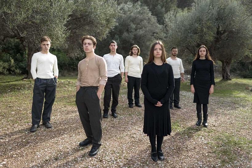 Τα πρώτα βήματα του Καπράλου σε θεατρική διασκευή στο Αγρίνιο