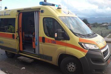 Τον έστειλαν στο Νοσοκομείο Αγρινίου χτυπώντας τον με γκλίτσα, αναζητούνται δύο άτομα