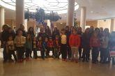 Η εκδρομή του Συλλόγου Γονέων και Κηδεμόνων του 4ου Δημοτικού Σχολείου στην Αθήνα (φωτο)