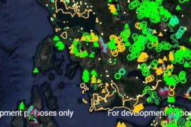 Ο ενεργειακός χάρτης της Αιτωλοακαρνανίας