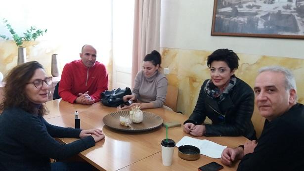 Οι «Ενεργοί Δημότες Αγρινίου» στη ΔΕΗ- καλούν καιτο Δήμο να σπεύσει για επανασύνδεση ρεύματος των φτωχοποιημένων οικογενειών