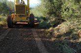 Έργα οδοποιίας στις Οινιάδες –Επέκταση δικτύου ομβρίων στη Γουριά