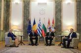 Euro 2028 και Μουντιάλ 2030 διεκδικούν Ελλάδα, Σερβία, Ρουμανία & Βουλγαρία