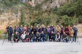 50 επιστήμονες από τα Βαλκάνια συναντήθηκαν στην Αιτωλοακαρνανία για το μέλλον των γυπών