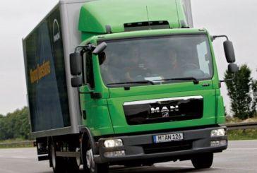 Ζητούνται δύο οδηγοί φορτηγών στη Γερμανία