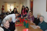 Το Κέντρο Κοινότητας του Δήμου Ιεράς Πόλεως Μεσολογγίου στο Σελίβειο Γηροκομείο