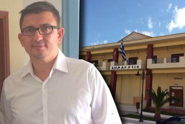 Ανακοίνωσε την υποψηφιότητα του για  δήμαρχος Ξηρομέρου ο γιατρός Γιάννης Τριανταφυλλάκης
