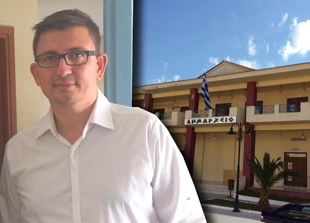Αστακός: Επιστολή διαμαρτυρίας του Ι. Τριανταφυλλάκη για το κλείσιμο της Εθνικής Τράπεζας