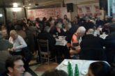 Λαϊκό γλέντι του ΚΚΕ στη Βόνιτσα